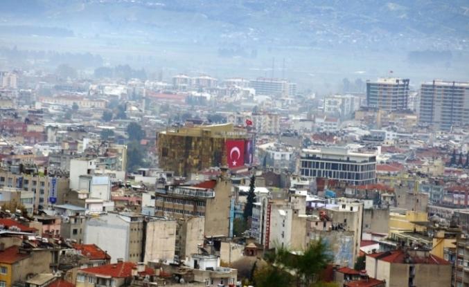 Aydın'da sıcaklıklar artacak, sağanak yağış görülecek