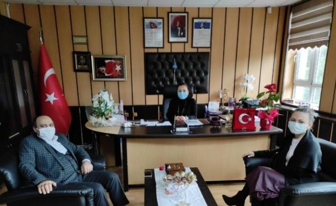 Nazilli'de dezavantajlı gruplar için işbirliği protokolü imzalandı