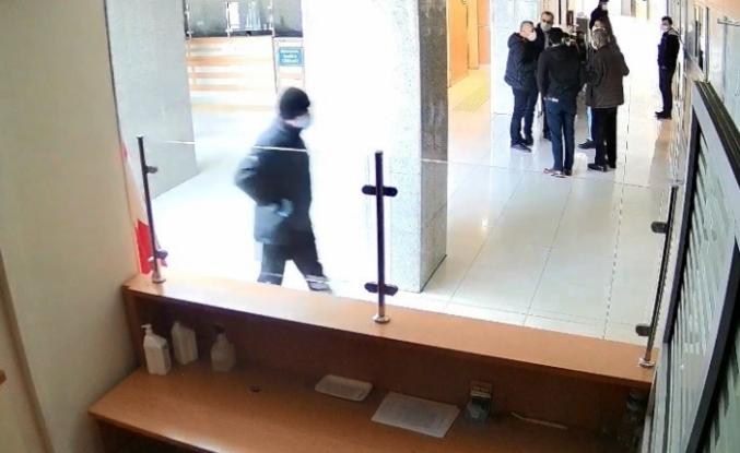 Denizli'deki dikkatsiz noter Bursa'da ki esnafı yaktı