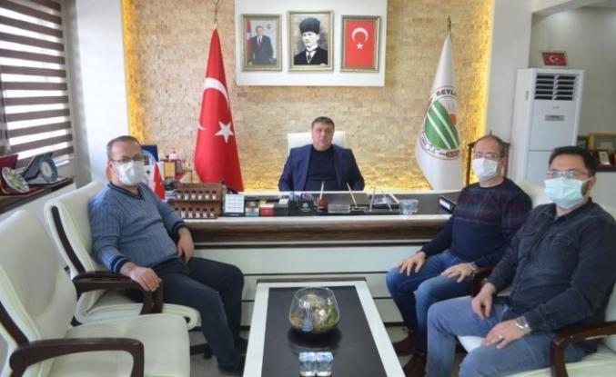 Osmangazi Elektrik Dağıtım A.Ş.'den Beylikova'ya yatırım