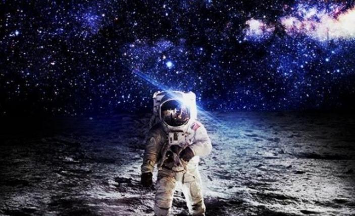 ABD uzaya astronotgöndereceğini duyurdu!