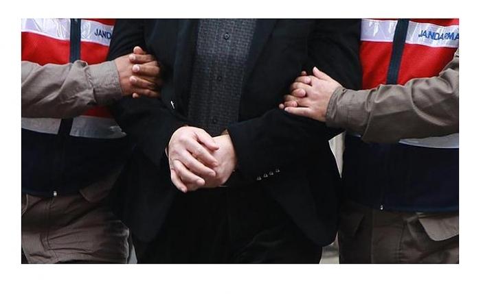 Balıkesir'de aranan 15 kişi yakalandı
