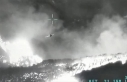 Orman yangınlarıyla mücadeleye insansız hava aracı...