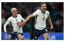 EURO 2020'de finalin adı İtalya-İngiltere oldu