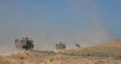 İşte 'Barış Pınarı'nda TSK'ya destek veren Milli Suriye Ordusu