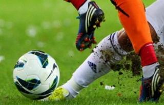 Futbol... Süper Lig, TFF 1. Lig, 2. Lig ve 3. Lig'de...