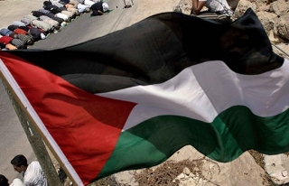 Filistin'in işgali siyonizmle başladı