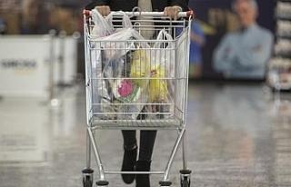 Bakan Kurum: Plastik poşet kullanımı yüzde 50...