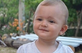 3 yaşındaki Zehra yaşam savaşını kaybetti