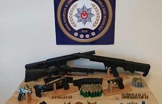Bursa'da operasyon: 13 gözaltı
