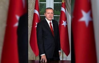 Cumhurbaşkanı Erdoğan, Balıkesir'in kurtuluş...