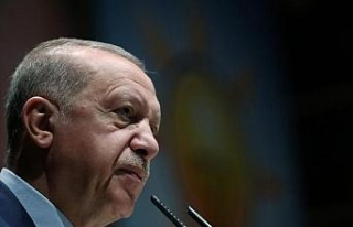 Cumhurbaşkanı Erdoğan: Kapıları açmak zorunda...