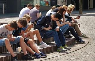 Dijital bağımlılık hızla artıyor
