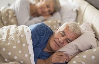Dikkat! Yetersiz uyku Alzheimer yapabilir!