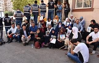 Diyarbakır annelerine MTTB'den destek