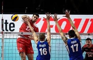 Filenin Efeleri, Avrupa Şampiyonası'na Son 16...