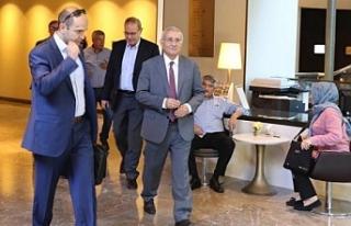 Gizli IMF toplantısına büyük tepki