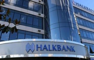 Halkbank faiz oranlarını indirdi!