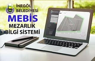 İnegöl Belediyesi MEBİS ile finalde!