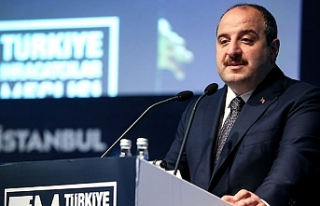 İşte Türkiye'nin 2023 Sanayi ve Teknoloji...