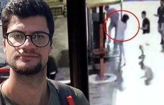 İTÜ'lü genç bıçaklanarak öldürüldü