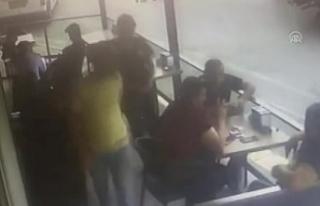 Kafeteryada vurularak öldürülmüştü! Davası...