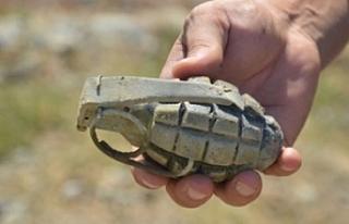 Kayseri'de bomba paniği!
