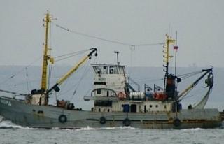 Rusya, Kuzey Kore gemisine el koydu!