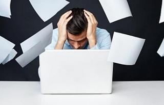 Stres birçok hastalığı tetikliyor