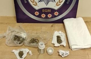 Uyuşturucudan 18 kişi yakalandı!