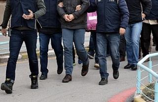 Bursa merkezli 23 ilde FETÖ operasyonu
