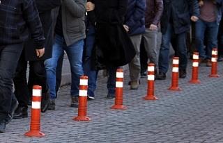 'FETÖ'den 47 gözaltı kararı'