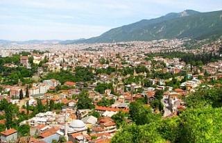 Bursa'da havalar nasıl?