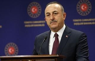 3 bin 614 Türk vatandaşı Türkiye'ye getirilecek!