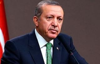 Cumhurbaşkanı Erdoğan'dan, vefat eden ilahiyatçı-yazar...