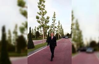 Cumhurbaşkanı Erdoğan: Ankara'da mesaiye devam
