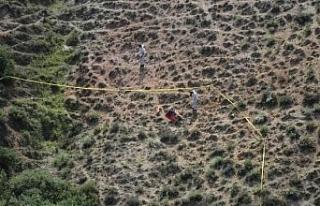 TUSAŞ: 'Hürkuş' test uçuşunda kaza...