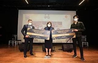 Antep Savunması konulu online yarışmada ödüller...