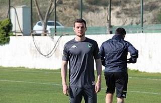 """Ayman Ben Muhammed: """"Zorlu bir maç olacak"""""""
