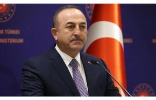 Dışişleri Bakanı Çavuşoğlu, Macaristan'a...