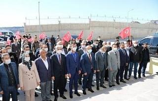 Diyarbakır'da Fırat Yılmaz Çakıroğlu adına...