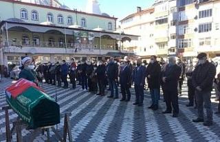 Eski Abdipaşa Belediye Başkanı Hasan Taşçı son...