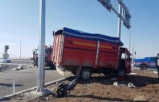 Feci kazadan acı haber geldi