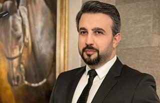 Milad Gold Yönetim Kurulu Başkanı Romel Ayyıldız:...