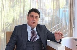 Trabzon heyecanla  tren projesini bekliyor