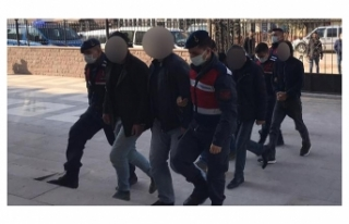Bursa'da tarihi eser kaçakçılığı operasyonu:...
