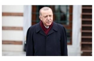 Cumhurbaşkanı Erdoğan: Biz kararımızı verdik,...