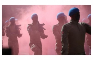 Jandarma 550 subay alacak