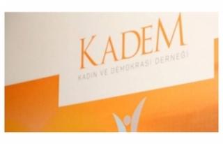 KADEM'den Toplumsal Cinsiyet Adaleti Kongresi