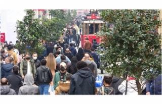 Türkiye'de son 24 saatte 28.731 koronavirüs...